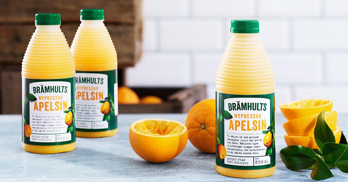 brämhults juice nyttigt